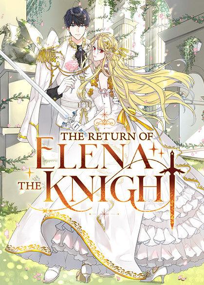 Return of the Female Knight