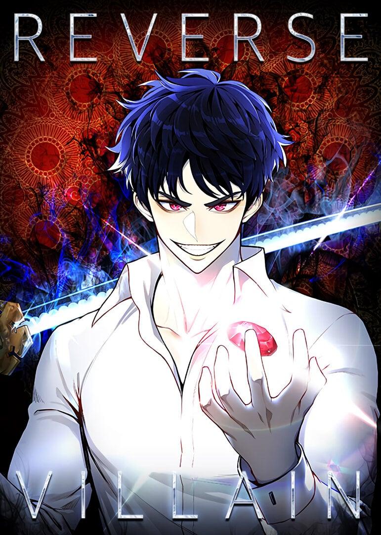 Reverse Villain best Manhwa