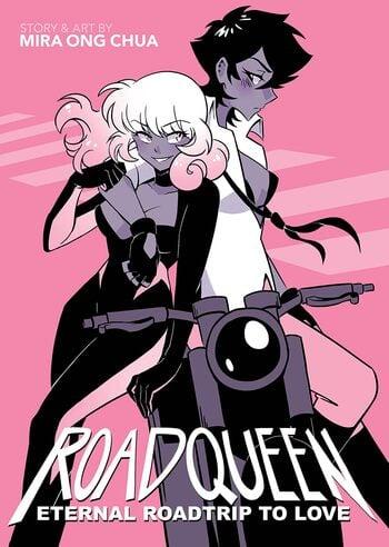 ROADQUEEN: Eternal Roadtrip to Love Manga Recommendations   Anime ...