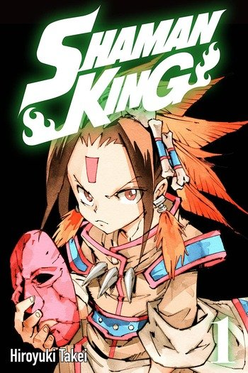 Shaman King main image