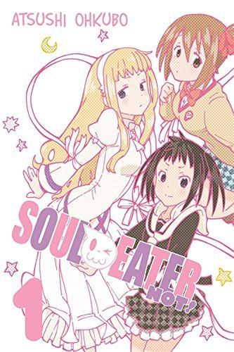Soul Eater Not! main image