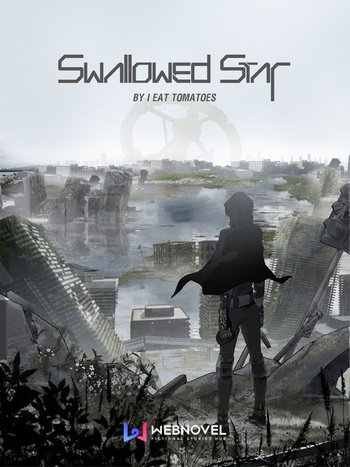 Swallowed Star Novel