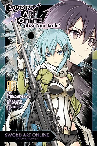 Sword Art Online: Phantom Bullet