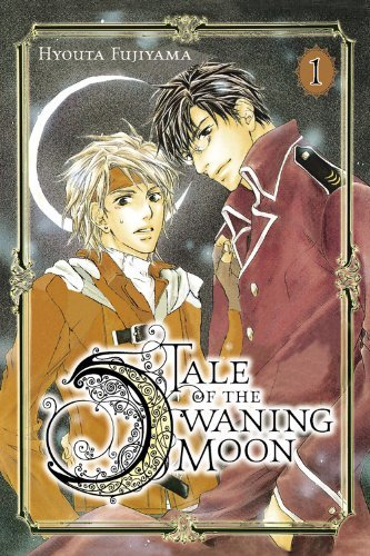 Tale of the Waning Moon main image