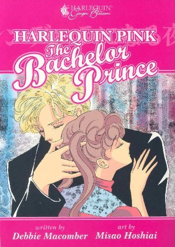 The Bachelor Prince main image