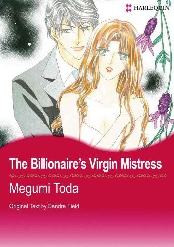 The Billionaire's Virgin Mistress main image