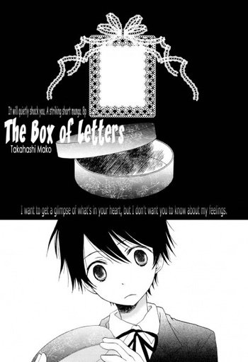 The Box of Letters