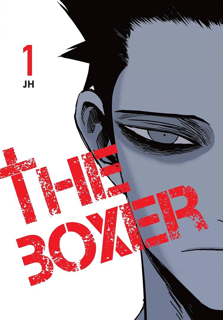 The Boxer Manga Reviews | Anime-Planet