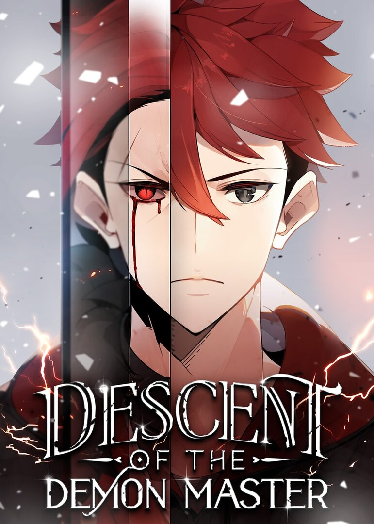 The Descent of the Demonic Master Manga Anime Planet