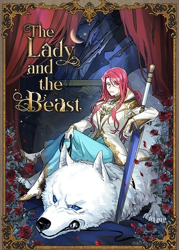 The Girl and the Beast (2020)