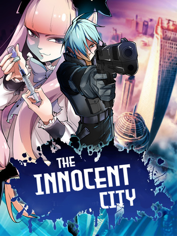 The Innocent City