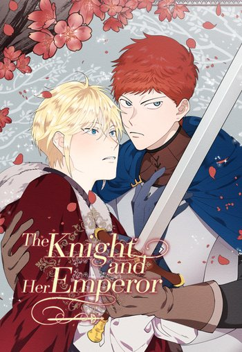 The Knight and Her Emperor