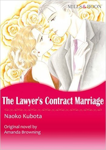 The lawyers contract marriage marrying her billionaire boss manga the lawyers contract marriage marrying her billionaire boss altavistaventures Images