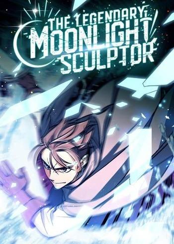 The Legendary Moonlight Sculptor