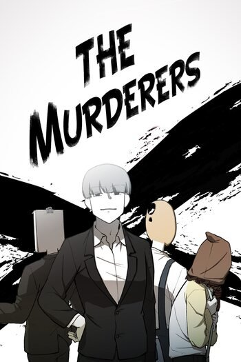 The Murderers