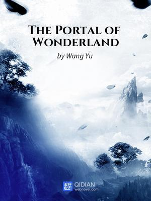 The Portal of Wonderland (Light Novel)