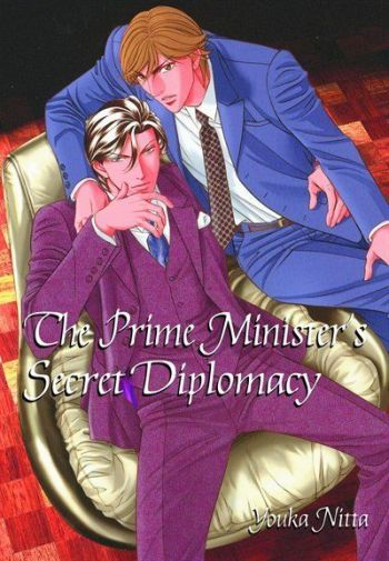 The Prime Minister's Secret Diplomacy
