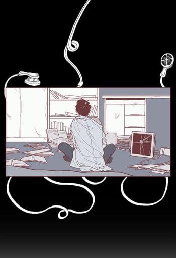 The Sound of Your Voice webtoon