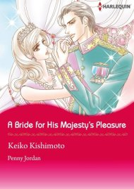 A Bride for His Majesty's Pleasure