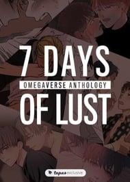 A Week of Lust