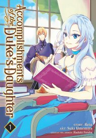 The Abandoned Empress Manga | Anime-Planet