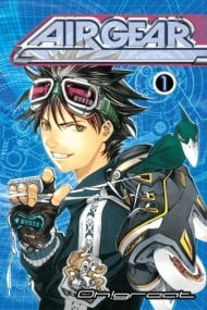 Air Gear image