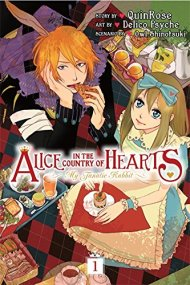 Alice in the Country of Hearts: My Fanatic Rabbit