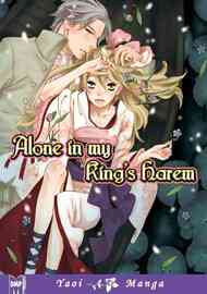 Alone In My King's Harem