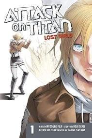 Attack on Titan 3rd Season | Anime-Planet