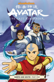 Avatar: The Last Airbender - North and South
