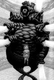 Berserk Manga | Anime-Planet