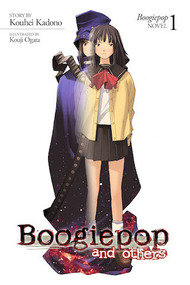 Boogiepop (Light Novel)
