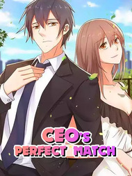 CEO's Perfect Match
