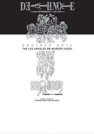 Death Note: Another Note - The Los Angeles BB Murder Cases (Light Novel)