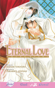 Eternal Love (Light Novel)