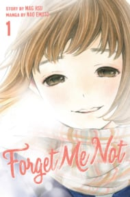 Forget Me Not (Nao EMOTO)