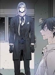 Blood Link Manga | Anime-Planet