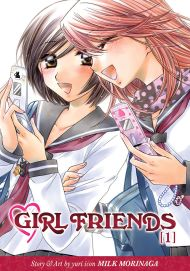 Girl Friends image