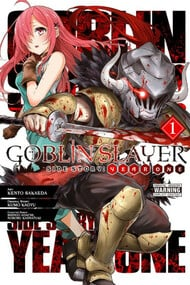 Goblin Slayer Side Story: Year One