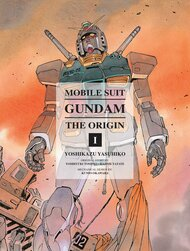 Gundam: The Origin