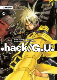 .hack//G.U. (Light Novel)