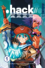 hack//SIGN | Anime-Planet