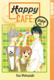 Happy Cafe image