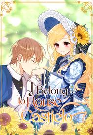 Who Made Me a Princess Manga | Anime-Planet