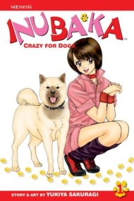 Inubaka: Crazy for Dogs