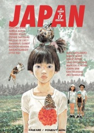 Japan as Viewed by 17 Creators image