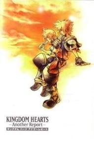 kingdom hearts recoded light novel manga animeplanet