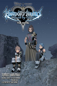 Kingdom Hearts: Birth by Sleep (Light Novel)