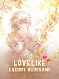 Love Like Cherry Blossoms