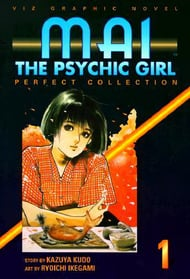 Mai, the Psychic Girl